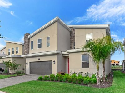 Photo for 5 Star Villa on Champions Gate Resort with First Class Amenities, Orlando Villa 3218