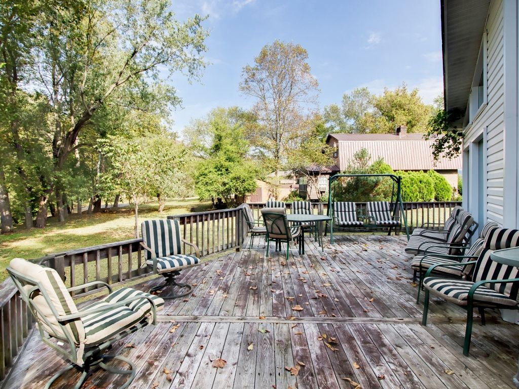 riverfront 2br townsend cottage w backyard oasis townsend blount