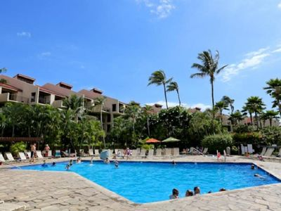 Photo for Kamaole Sands #6-108 Spectacular 1Bd/2Ba, Fantastic Location, Great Rates!