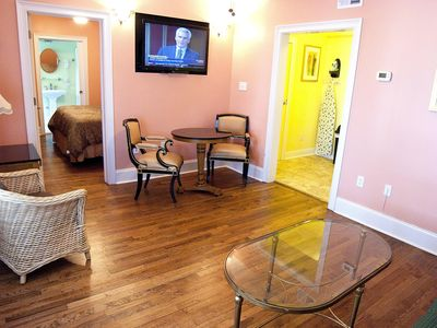 Tybee Island 1 BR w/ Complimentary Concierge Service and Pool Access