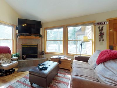 Photo for 2BR Townhome Vacation Rental in Keystone, Colorado