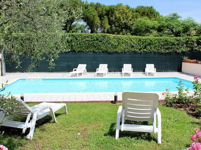 Photo for Cosy apartment near Lake Garda – Apartment Momi