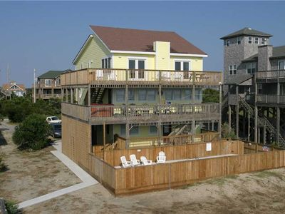 Photo for Totally redone! Oceanfront stunner w/Pool&HotTub