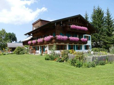 Photo for Gipfelsuite - The bakery at the Haldensee