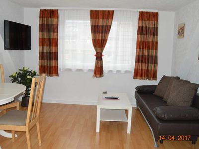 Photo for Familin Domicile / apartments Lening for 2-3 people - Apartments Lening