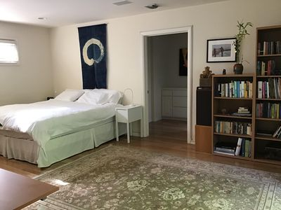 Photo for Beautiful Large Room/Studio With Private Bathroom In The Heart of Santa Monica