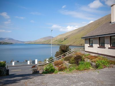Photo for Cottage 257 - Leenane - sleeps 8 guests  in 4 bedrooms