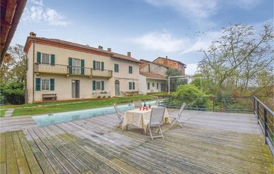Photo for 2 bedroom accommodation in Portacomaro (AT)