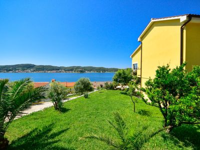 Photo for Apartment Čipčić  in Rab/Supetarska Draga, Kvarner/ Islands - 2 persons, 1 bedroom