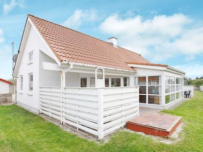 Photo for Vacation home Klitmøller in Thisted - 10 persons, 4 bedrooms
