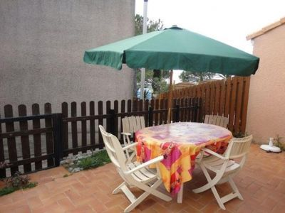 Photo for House Fleury-Saint-Pierre, 2 rooms, 6 persons