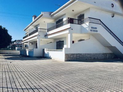 Photo for Los Naranjos Apartment of 65 m2, wifi, communal pool, 800m from the beach