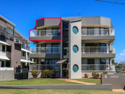 Photo for 2BR Apartment Vacation Rental in Kingscliff, New South Wales