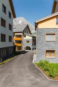 Photo for Apartment TITLIS Resort Wohnung 504 Family in Engelberg - 6 persons, 2 bedrooms