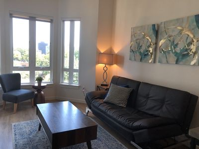 Photo for Beautiful Location in Center Downtown Portland!