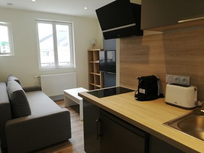 Photo for Apartment Vacation Rental in Tours