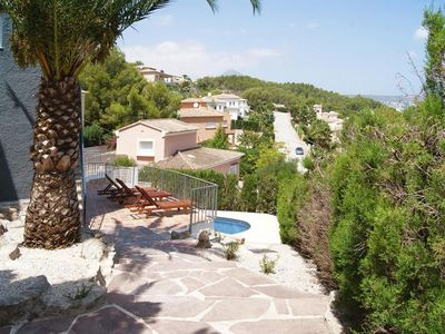 Photo for Villa, Javea  in Um Valencia - 12 persons, 6 bedrooms