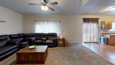 Photo for Spacious 3 bedroom 2.5 bath*Pet Friendly*Close to Military Installations 30+ day OK