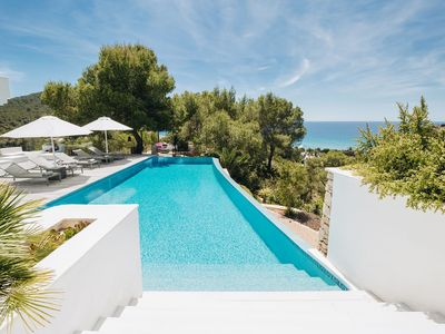 Photo for Stunning Villa Amber to rent in Ibiza by My Rental Homes
