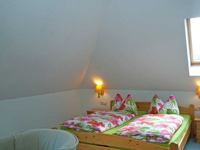 Photo for Room 11 in the 1. OG - Pension Seeperle in idylllischer location with lake view