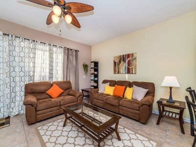 Photo for Rent a Luxury House on Windsor Hills Resort, Minutes from Disney, Orlando House 1899