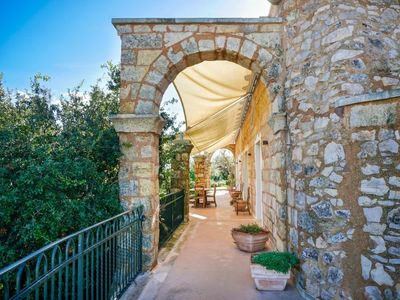 Photo for Vacation home Villa Highseas -LE07500491000006045 in Lecce - 10 persons, 5 bedrooms