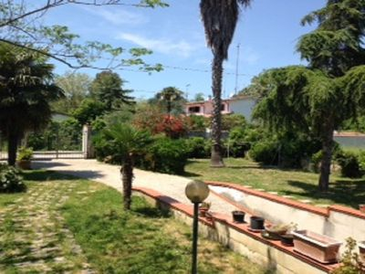 Photo for villa in the green At 700 m from the Mediterranean sea