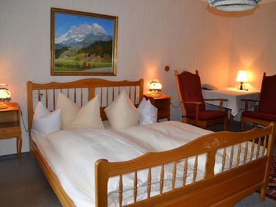 "Photo for Double ""Traithen rooms"" - Hotel Gasthof zur Post"