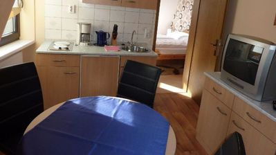 Photo for 1BR Apartment Vacation Rental in Gößweinstein