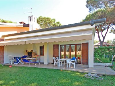Photo for Vacation home Ferienhaus 'Albarella' (ALR251) in Albarella - 8 persons, 3 bedrooms