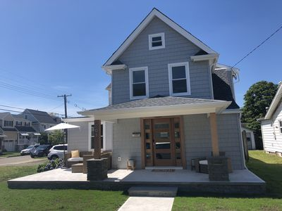 Photo for 3BR House Vacation Rental in Belmar, New Jersey