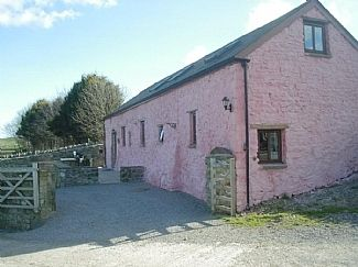 The Granary. Sleeps 6 + sofa bed. Lots of character and comfort.