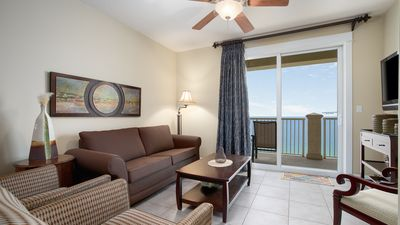 Photo for 20th Floor Condo! Sleeps 8! Gulf Front Master Suite w/ Beautiful Gulf Views!