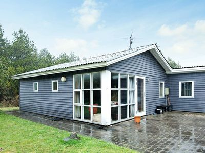 Photo for Charming holiday home in Blåvand near protected area