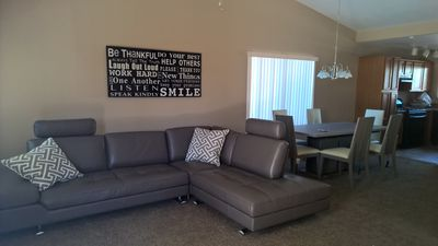 Photo for Private Home With Easy Access to I-10