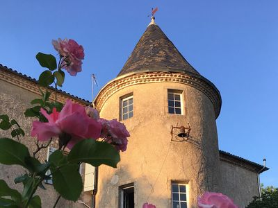 Photo for 4BR Chateau / Country House Vacation Rental in Dordogne