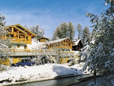 Photo for Vacation home Chalet Bardane/Arnika (HNA150) in Nendaz - 10 persons, 4 bedrooms