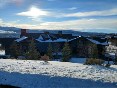 Photo for Come enjoy the all the splendor Park City, Utah has to offer!