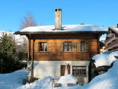 Photo for Vacation home Chalet BOUTON DOR  in Crans - Montana, Central Valais / Wallis - 8 persons, 4 bedrooms