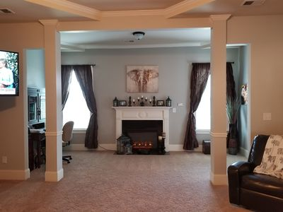 Photo for Large Family Home close to Augusta National