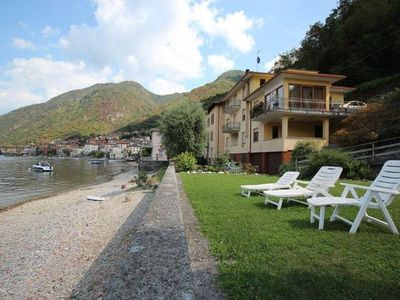 Photo for 2BR House Vacation Rental in Lezzeno, Comer See