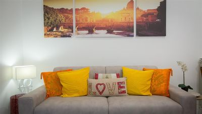 Photo for Love 2221 apartment in Termini Stazione with air conditioning.