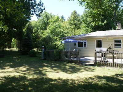 Fully Furnished Rental Home & Close to Lake Michigan
