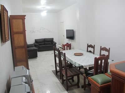 Dinning and living room