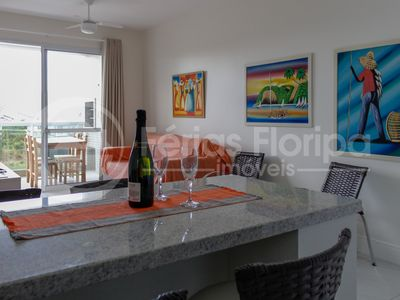 Photo for Pamplona Beach 2 bedrooms with Air and Barbecue