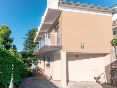 Photo for Vacation home Villa Orizzonte (AND115) in Marina di Andora - 6 persons, 3 bedrooms