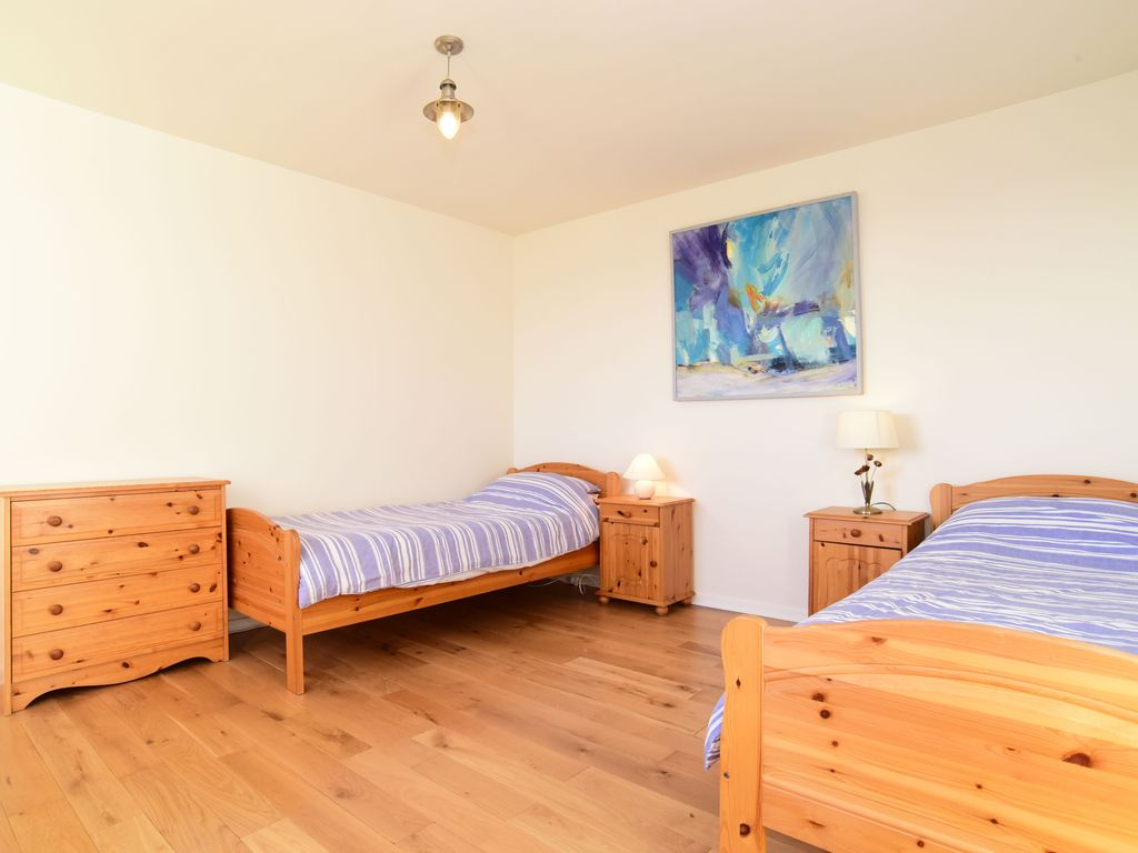 A Cottage To Rent St Cyrus Beach