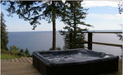 Photo for Btr Seaside Retreat - Gibsons, British Columbia