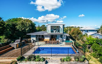 Photo for VISTA ON HAURAKI - The House | Be My Guest