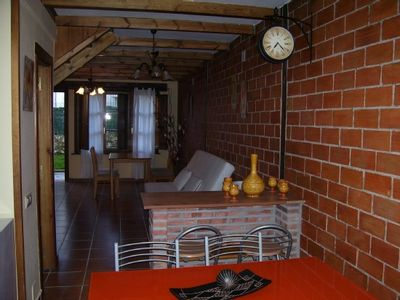 Photo for Casa Rural El Collau for 5 people